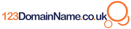123DomainName, uk domain names